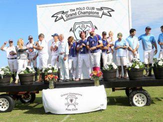 Aspen Valley Polo Club Wins Pedro Morrison Memorial