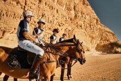 AlUla Saudi Polo Federation