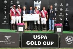 USPA GOLD CUP WINNERS_GAUNTLET