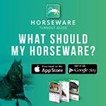 Horseware ad