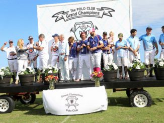Aspen Valley Polo Club Wins Pedro Morrison Memorial