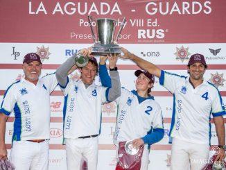 La-Aguada-Guards-Polo-Trophy